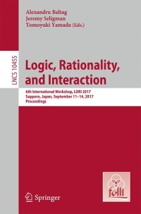 Cover Logic, Rationality, and Interaction