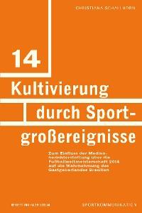 Cover Kultivierung durch Sportgroßereignisse