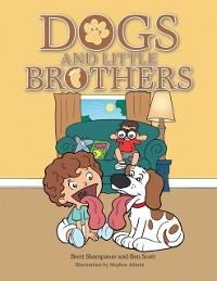 Cover Dogs and Little Brothers