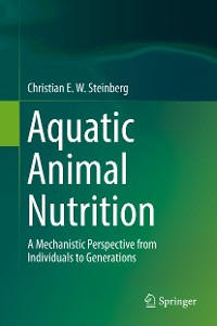 Cover Aquatic Animal Nutrition