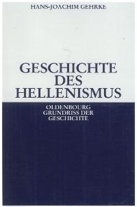 Cover Geschichte des Hellenismus