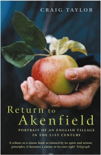 Cover Return To Akenfield