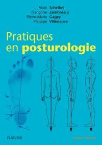 Cover Pratiques en posturologie
