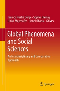 Cover Global Phenomena and Social Sciences