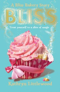 Cover Bliss (The Bliss Bakery Trilogy, Book 1)