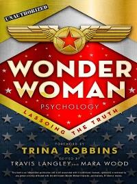 Cover Wonder Woman Psychology
