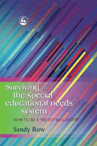 Cover Surviving the Special Educational Needs System