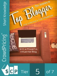 Cover The Journey to Top Blogger