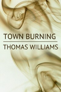 Cover Town Burning