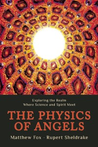 Cover The Physics of Angels