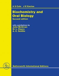 Cover Biochemistry and Oral Biology