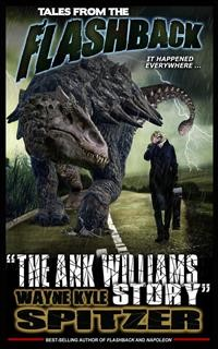 "Cover Tales from the Flashback: ""The Ank Williams Story"""