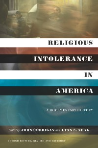 Cover Religious Intolerance in America, Second Edition