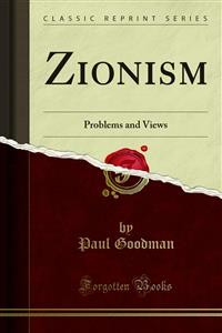 Cover Zionism