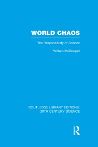 Cover World Chaos