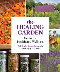 Cover The Healing Garden