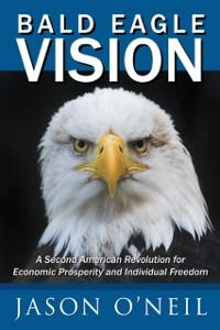 Cover Bald Eagle Vision
