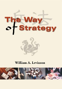 Cover The Way of Strategy