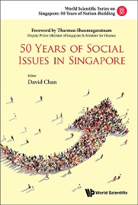 Cover 50 Years Of Social Issues In Singapore