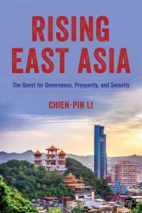 Cover Rising East Asia
