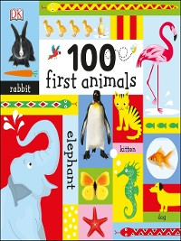 Cover 100 First Animals