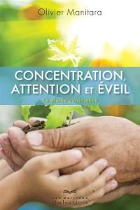 Cover Concentration, attention et eveil