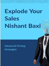 Cover Explode Your Sales