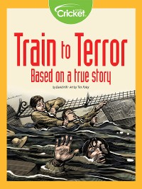 Cover Train to Terror