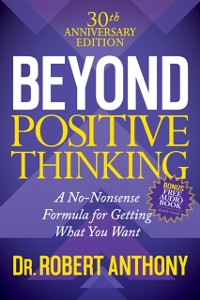 Cover Beyond Positive Thinking