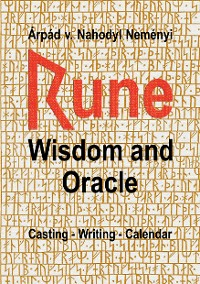 Cover Rune Wisdom and Oracle