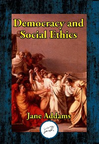 Cover Democracy and Social Ethics