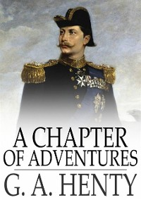 Cover Chapter of Adventures