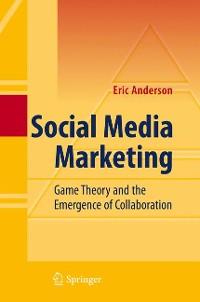 Cover Social Media Marketing
