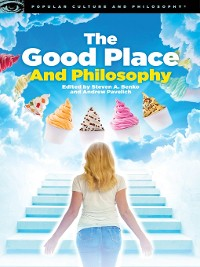 Cover The Good Place and Philosophy