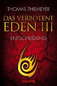 Cover Das verbotene Eden 3