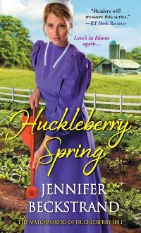 Cover Huckleberry Spring