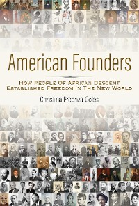 Cover American Founders