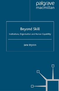 Cover Beyond Skill