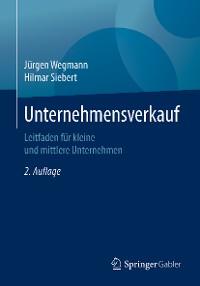 Cover Unternehmensverkauf