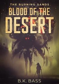 Cover Blood of the Desert
