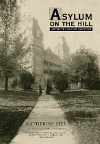 Cover Asylum on the Hill
