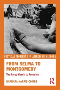 Cover From Selma to Montgomery
