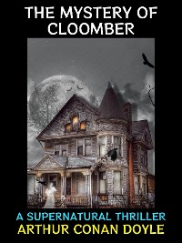 Cover The Mystery of Cloomber