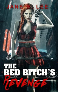 Cover The Red Bitch's Revenge