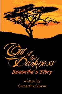 Cover Out of the Darkness Samantha's Story