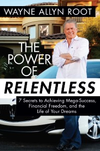 Cover Power of Relentless