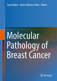 Cover Molecular Pathology of Breast Cancer
