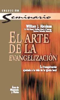 Cover El arte de la evangelización