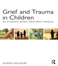 Cover Grief and Trauma in Children