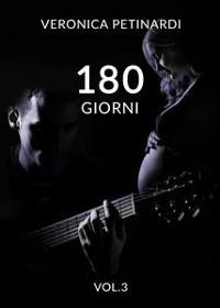 Cover 180 Giorni VOL.3